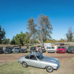 2015 socal vintage bmw meet - drivers choice awards winners
